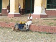 Cuba.Trinidad. 2011